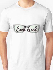 Book Geek Unisex T-Shirt