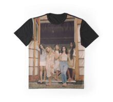 FIFTH HARMONY WONDERLAND Graphic T-Shirt