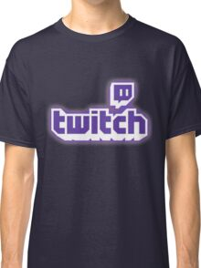 Inverted twitch Classic T-Shirt
