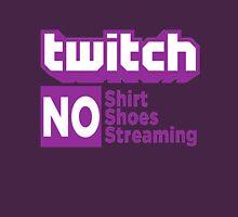 Twitch rules Unisex T-Shirt