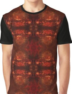 Inferno [iphone / ipad case / mug / laptop sleeve / shirt] Graphic T-Shirt