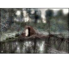Aquaduct Dream Photographic Print