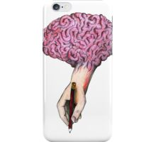 Brain iPhone Case/Skin