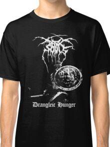 Drangleic Hunger Classic T-Shirt