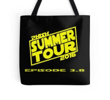 Phish Summer Tour 2016 Tote Bag