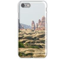 Canyonlands 30 iPhone Case/Skin