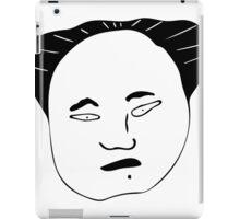 Lmao iPad Case/Skin
