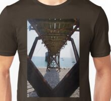 Selsey East Lifeboat Launching Station Unisex T-Shirt