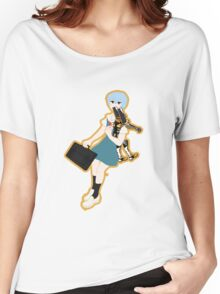 00 Rei Ayanami Women's Relaxed Fit T-Shirt