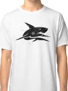 black shark Classic T-Shirt