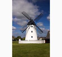 Windmill at Lytham St. Annes - England Unisex T-Shirt