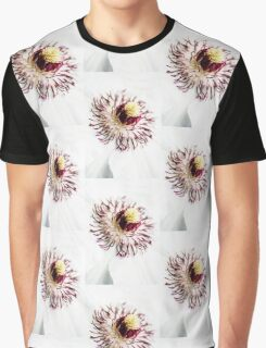 clematis blossom  Graphic T-Shirt
