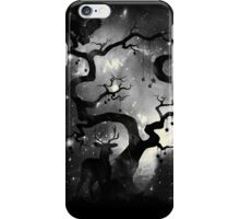 Stardust Forest iPhone Case/Skin