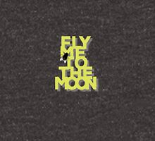 FLY me to the moon Women's Relaxed Fit T-Shirt