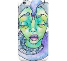 My Blissful Lobotomy iPhone Case/Skin