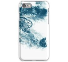 no escape iPhone Case/Skin
