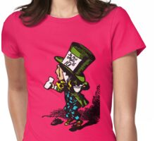 Unbirthday Womens Fitted T-Shirt