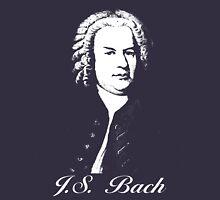 J.S. BACH Classic T-Shirt