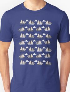 """We are Sailing..."" Unisex T-Shirt"
