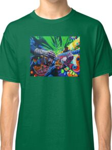 Trey Anastasio 4 - Design 1 Classic T-Shirt
