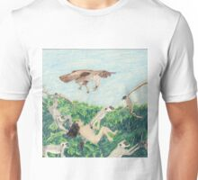 The Monkey Band Unisex T-Shirt