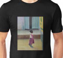 African Girl  Unisex T-Shirt