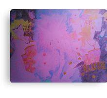 An homage to Terra Branford encountering her esper half Canvas Print