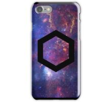 Galaxy Shine iPhone Case/Skin