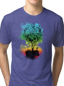 magical tree Tri-blend T-Shirt