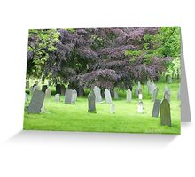 We shall remember Greeting Card