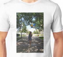UC Riverside Horton Unisex T-Shirt