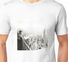 Ben on RCA Unisex T-Shirt