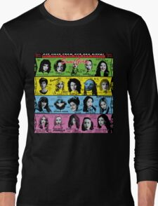 Some Girls Long Sleeve T-Shirt