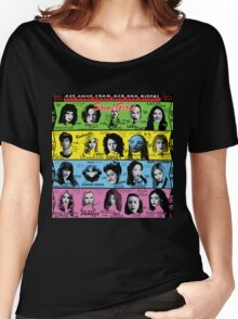 Some Girls Women's Relaxed Fit T-Shirt