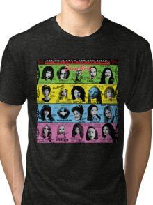Some Girls Tri-blend T-Shirt