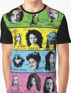 Some Girls Graphic T-Shirt