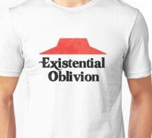 Existential Oblivion T-Shirt Unisex T-Shirt