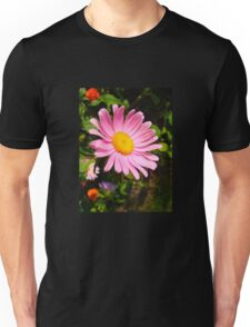 Petals.. Unisex T-Shirt