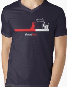 Programmer Mens V-Neck T-Shirt