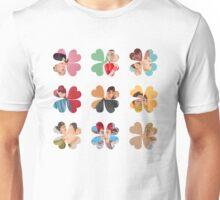 EXO Lucky One Clovers Unisex T-Shirt
