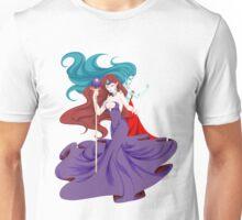 Beryl~Mirror Unisex T-Shirt