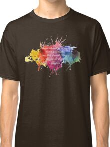 Magic - Tara and Willow Classic T-Shirt