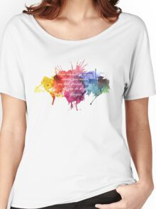 Magic - Tara and Willow Women's Relaxed Fit T-Shirt