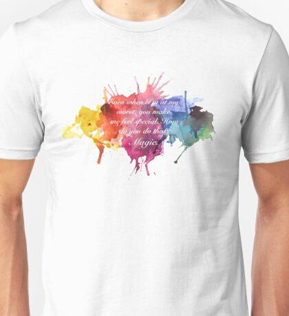 Magic - Tara and Willow Unisex T-Shirt