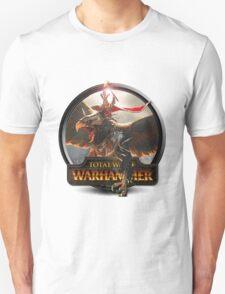 Total War: Warhammer Patch Unisex T-Shirt