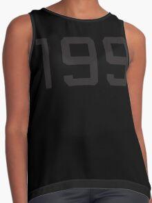 Tom Brady (TB12) 199 Shirt Contrast Tank