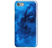 depth and ink  iPhone Case/Skin