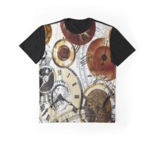 Time 2 Graphic T-Shirt