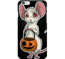Cute enough for Candy? iPhone Case/Skin