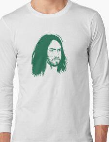 Kevin Parker (Tame Impala) Long Sleeve T-Shirt